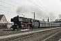 "Krupp 2705 - DB ""043 196-5"" 10.04.1976 - Salzbergen, BahnhofMichael Hafenrichter"