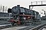 """Krupp 2737 - DB """"043 315-1"""" 30.12.1975 - Rheine, BahnbetriebswerkMichael Hafenrichter"""