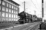 "Krupp 2737 - DB ""043 315-1"" 03.08.1971 - Münster (Westfalen), HauptbahnhofMartin Welzel"