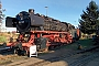 "Krupp 2737 - SEH ""44 1315"" 29.10.2017 - Heilbronn, Süddeutsches EisenbahnmuseumWolfgang Rudolph"