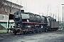 "Krupp 2741 - DB  ""044 319-2"" 19.02.1971 - Kassel, BahnbetriebswerkHelmut Philipp"