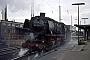 "Krupp 2751 - DB  ""044 329-1"" 18.01.1975 - Recklinghausen, HauptbahnhofMichael Hafenrichter"