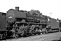 "Krupp 2751 - DB  ""044 329-1"" 12.10.1975 - Gelsenkirchen-Bismarck, BahnbetriebswerkMichael Hafenrichter"