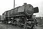 """Krupp 2758 - DB  """"044 336-6"""" 21.01.1973 - Gelsenkirchen-Bismarck, BahnbetriebswerkMartin Welzel"""