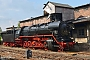 """Krupp 2760 - SEM """"44 1338"""" 13.09.2013 - Chemnitz-Hilbersdorf, Sächsisches EisenbahnmuseumKlaus Hentschel"""