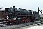 """Krupp 2760 - DR """"44 0338-2"""" 22.05.1981 - SangerhausenPeter Mohr"""