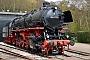 "Krupp 2799 - SEMB ""044 377-0"" 19.04.2013 - Bochum-Dahlhausen, EisenbahnmuseumStefan Kier"