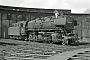 """Krupp 2799 - DB """"044 377-0"""" 16.04.1977 - Gelsenkirchen-Bismarck, BahnbetriebswerkStefan Kier"""