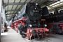 "Krupp 2799 - SEMB ""044 377-0"" 17.06.2015 - Bochum-Dahlhausen, EisenbahnmuseumMartin Welzel"