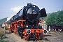 """Krupp 2799 - DGEG """"044 377-0"""" 12.09.1993 - Bochum-Dahlhausen, EisenbahnmuseumMartin Welzel"""