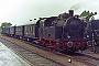 "Krupp 2824 - VVM ""1"" __.07.1988 - Schönberger StrandEdgar Albers"