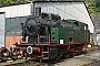 "Krupp 2825 - EFO ""Theo 4"" 04.10.2008 - Gummersbach-Dieringhausen, EisenbahnmuseumPatrick Paulsen"