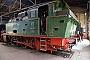 "Krupp 2825 - IG Bw Dieringhausen ""Theo 4"" 17.08.2013 - Gummersbach-Dieringhausen, EisenbahnmuseumStefan Kier"