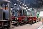 "Krupp 2825 - EFO ""Theo 4"" 04.11.2006 - Gummersbach-Dieringhausen, EisenbahnmuseumStefan Kier"