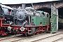 """Krupp 2825 - IG Bw Dieringhausen """"Theo 4"""" 23.05.2015 -   Gummersbach-Dieringhausen, Eisenbahnmuseum  Thomas Wohlfarth"""