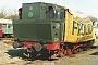 "Krupp 2838 - EFW ""2"" 10.03.2000 - Walburg, Eisenbahnfreunde WalburgManfred Uy"