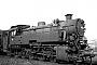 """Krupp 2877 - DB """"082 001-9"""" 03.03.1968 - Emden, BahnbetriebswerkKarl-Friedrich Seitz"""