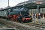 "Krupp 2880 - DB ""082 004-3"" 18.04.1970 - Mainz, HauptbahnhofArchiv Wolfgang König"