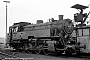 "Krupp 2880 - DB ""082 004-3"" 25.05.1969 - Siershahn, BahnbetriebswerkUlrich Budde"