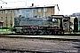 "Krupp 2881 - DB ""082 005-0"" 13.04.1968 - Koblenz (Mosel), BahnbetriebswerkWerner Wölke"