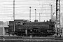 "Krupp 2886 - DB ""082 014-2"" 25.04.1968 - Hamburg-Wilhelmsburg, RangierbahnhofUlrich Budde"