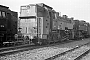 "Krupp 2888 - DB ""082 016-7"" 02.11.1968 - Hamburg-Billwerder-MoorfleetHelmut Philipp"