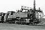 """Krupp 2889 - DB """"082 017-5"""" 24.06.1968 - Hamburg-Wilhelmsburg, BahnbetriebswerkDr. Werner Söffing"""