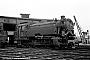 """Krupp 2892 - DB """"082 020-9"""" 03.03.1968 - Koblenz (Mosel), BahnbetriebswerkUlrich Budde"""