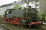 "Krupp 2893 - DB ""082 021-7"" 27.04.1969 - Koblenz, HauptbahnhofHelmut Dahlhaus"