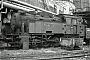 Krupp 2901 - RAG 12.01.1974 - Bochum-Hordel, Zeche HannoverMartin Welzel
