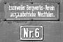 """Krupp 2902 - EBV """"Westfalen 6"""" 30.08.1982 - Hamm-Uentrop, KanalhafenChristoph Beyer"""