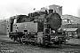 """Krupp 2902 - EBV """"Westfalen 6"""" 14.08.1982 - Ahlen, Zeche WestfalenWerner Wölke"""