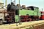 Krupp 2902 - Localbahn Aischgrund 25.04.1993 - AdelsdorfMathias Bootz