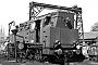 """Krupp 2906 - RAG """"D-779"""" 06.04.1974 - Kamen-Heeren, HauptwerkstattMartin Welzel"""
