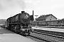 """Krupp 2945 - DB """"44 1652"""" __.06.1964 - Marburg, BahnhofWolf-Dietmar Loos"""