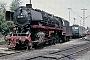 "Krupp 2945 - DB ""043 652-7"" 05.08.1969 - Kassel, BahnbetriebswerkHelmut Philipp"