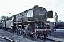 "Krupp 2959 - DB  ""043 666-7"" 22.05.1972 - Rheine, BahnbetriebswerkHelmut Philipp"