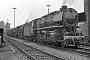 "Krupp 2962 - DB ""044 671-6"" 16.09.1974 - Emden, BahnbetriebswerkHelmut Beyer"