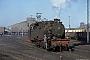 "Krupp 3067 - RAG ""D-777"" 08.04.1974 - Werne, Zeche Werne 1/2Klaus Heckemanns"