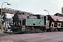 """Krupp 3075 - EBV """"ANNA N. 11"""" 15.08.1976 - Alsdorf-WilhelmschachtMartin Welzel"""