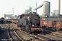 """Krupp 3077 - EBV """"ANNA N. 7"""" 18.11.1973 - Alsdorf, Laderampe am BahnhofMartin Welzel"""