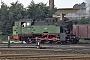 "Krupp 3077 - EBV ""ANNA N. 7"" 11.08.1981 - AlsdorfDietrich Bothe"