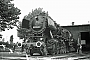 "Krupp 3120 - DB  ""053 045-1"" 07.09.1974 - Bochum-Dahlhausen, BahnbetriebswerkMartin Welzel"