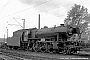 """Krupp 3181 - DB """"023 046-6"""" 26.05.1969 - Kaiserslautern, BahnbetriebswerkUlrich Budde"""