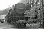 "Krupp 3184 - DB ""023 049-0"" 11.05.1974 - Kaiserslautern, BahnbetriebswerkMartin Welzel"