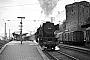 "Krupp 3185 - DB ""023 050-8"" 11.04.1969 - Koblenz, HauptbahnhofKarl-Hans Fischer"