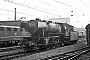 "Krupp 3186 - DB ""023 051-6"" 09.09.1969 - Koblenz, HauptbahnhofKarl-Hans Fischer"
