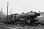 """Krupp 3187 - DB """"023 052-4"""" 08.04.1971 - Trier, AusbesserungswerkUlrich Budde"""