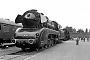 """Krupp 3351 - DB """"010 001-6"""" 10.06.1972 - Minden, Bundesbahn-Versuchsamt (VersA)Helmut Beyer"""