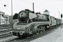 "Krupp 3351 - DB ""10 001"" 22.05.1967 - Hamm (Westfalen), BahnhofDr. Werner Söffing"